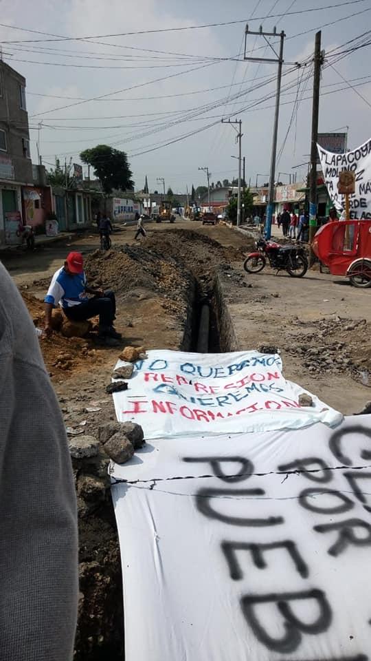 ixtapaluca.protesta