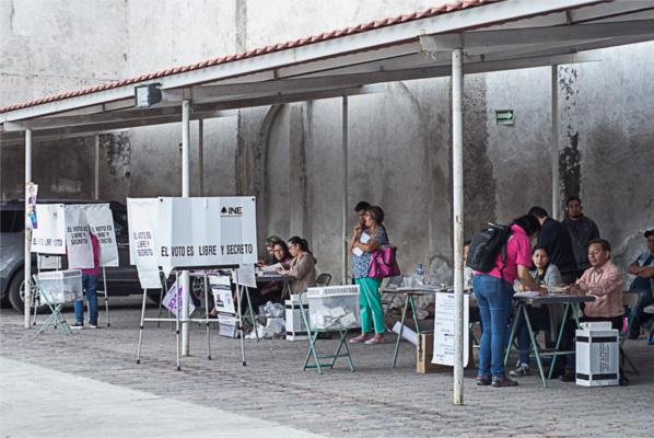 Elecciones extraordinarias Puebla 2019 14