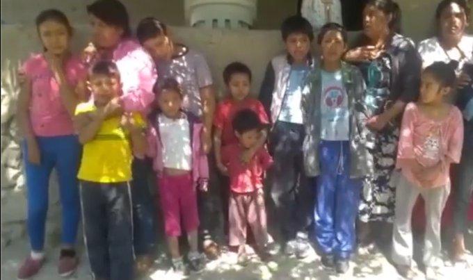 Amenazan a familiares de ecologista asesinado en San Miguel Totolapan,  Guerrero (Video) - EDUCA